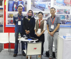 Attend International Exhibitions
